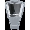 Светильник ул. ДКУ консольный c опал. рассеив-м cветодиод. (LED) 80Вт IP65 алюминий Navigator