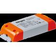 Led-драйвер (блок питания для светодиодов) недиммируемый статический 15Вт 12В пластиковый корпус IP20 Navigator ND
