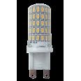 Jazzway Лампа PLED-G9 7w 2700K 400Lm 220V/50Hz