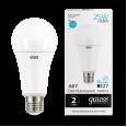 Лампа Gauss LED Elementary A67 25W E27 2100lm 4100K