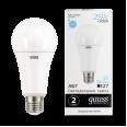 Лампа Gauss LED Elementary A67 25W E27 2150lm 6500K