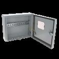 Щит учетный счетчик на дин-рейку ЩУ-1/1-0 (250х300х100) IP54 EKF PROxima