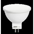 Jazzway Power Лампа PLED-SP JCDR 9W GU5.3 3000K 720Lm-E