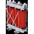 Трансформатор с литой изоляцией 250 кВА 10/0,4 кВ D/Yn–11 IP00