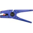 Клещи для зачистки и резки проводов 0,3-6 кв.мм профессиональные