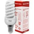 Лампа энергосберегающая (КЛЛ интегрированная) «спираль» d35мм E14 11Вт 230В нейтральная холодно-белая 4000К/840 8000ч Navigator