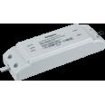 Led-драйвер (блок питания для светодиодов) статический 38Вт 40В пластиковый корпус IP20 Navigator NLP-S1-LED