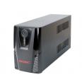 Линейно-интерактивный ИБП серии Info, 650 ВА, IEC (1 шт.), Schuko (1шт.)