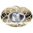 Точечный светильник ALUM02GD-DL50GU5.3