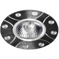 Точечный светильник ALUM04BL-DL50GU5.3
