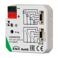 INTELLIGENT ARLIGHT Конвертер KNX-309-4DRY-IN (BUS) (IARL, Пластик)