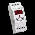 Терморегулятор ТК-3 (одноканальный)