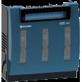 Выключатель-разъединитель откидной eDH60 серии Engard 3Р 400А