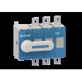 Выключатель-разъединитель eDF60 3P 400А ELVERT