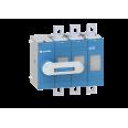 Выключатель-разъединитель eDF60 3P 160А ELVERT
