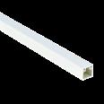 Канал кабельный (12х12) (120м.) Plast EKF PROxima