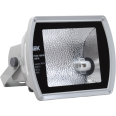 Прожектор ГО02-150-02 150Вт Rx7s серый асимметричный IP65 ИЭК