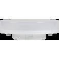 Лампа светодиодная ECO T75 таблетка 4Вт 220В 3000К GX53 IEK