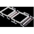 Комплект крепления на столб для корпуса ЩУРн-П