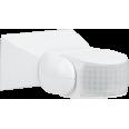 Датчик движения ДД 013 белый 1200Вт 180гр 12м IP65 IEK