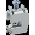 Зажим шинный (терминал) ЗШИ 1,5-16 мм2 для шины 5 мм IEK