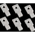 Наконечники для ВА88-32 125А 3Р (6шт/компл) IEK