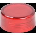 Колпачок сменный для AL-22ТЕ красный ИЭК