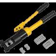 Пресс гидравлический ручной ПГР-120 ИЭК