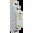 Реле тока ORI. 0,8-8 А. 24-240 В AC / 24 В DC IEK