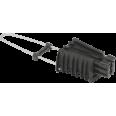 Зажим анкерный ЗАБ 16-25 (DN 123) IEK