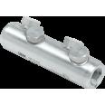 Алюминиевая механическая гильза со срывными болтами АМГ 70-240 до 35 кВ IEK