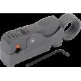 ITK Инструмент для зачистки и обрезки коакс кабеля