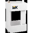 Устройство блокировки выводов механическое БВМ IEK