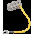 Набор колодок клеммных НК-1 (3xKE10.1+KE10.3, SV15) IEK