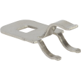 ITK Заземляющая скоба для плинтов тип krone