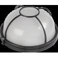 НПП1304 Светильник белый/круг солнце 60Вт IP54 ИЭК