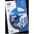 Лента LED 5м блистер LSR-3528B60-4.8-IP20-12V IEK-eco