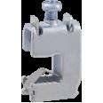 Зажим шинный (терминал) ЗШИ 1,5-16 мм2 для шины 10 мм IEK
