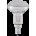 Лампа накаливания R50 рефлектор 60Вт E14 IEK