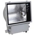 Прожектор ГО03-250-02 250Вт E40 серый асимметричный IP65ИЭК