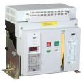 Автоматический выключатель ВА07-М комб. расц. стац. 3Р 3200А Icu=80кА IEK