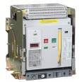 Автоматический выключатель ВА07-М комб. расц. выдвиж. 3Р 1250А Icu=80кА IEK