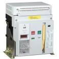Автоматический выключатель ВА07-М комб. расц. стац. 3Р 1250А Icu=80кА IEK