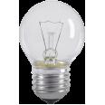 Лампа накаливания G45 шар прозр. 40Вт E27 IEK