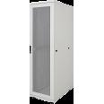 ITK Шкаф серв. 19`, 42U, 800х1000, перф.двери сер. (место 3)