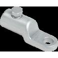 Медно-алюминиевый механический наконечник со срывными болтами АММН 25-95 до 35 кВ IEK