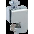 Зажим шинный (терминал) ЗШИ 70-120 мм2 для шины 10 мм IEK