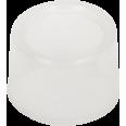Колпачок защитный IP67 AD22-B для выступающей кнопки