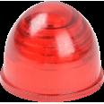 Колпачок сменный для AL-22 красный ИЭК