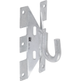Крюк универсальный КМУ-1740 (SOT76) ИЭК